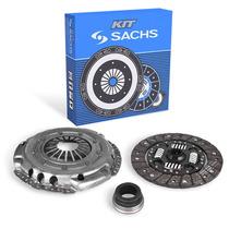 Kit Embreagem Blazer / S-10 - Sachs 6309