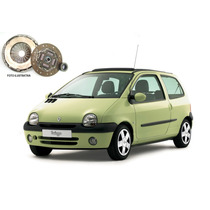 Kit Embreagem Twingo 1.2 8v 94 95 96 97 98 99 Rec