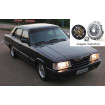Kit Embreagem Opala / Caravan / Diplomata 6c 1989 A 1992 Rec