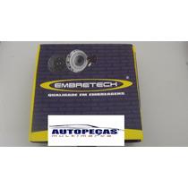 Kit Embreagem Fiat Tempra 2.0 8v/16v 92/99 Remanu