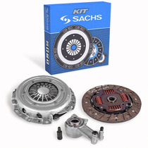 Kit Embreagem Courier / Fiesta / Ka / Ecosport - Sachs 6614