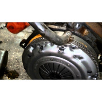 Kit Embreagem Original Escort Motor Zetec 1.8 2.0 97/..
