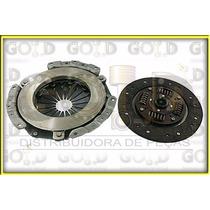 Kit Embreagem S/rolamento H100 (.../00)/ L200