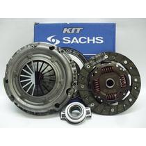 Kit De Embreagem Fiat Brava 1.6 16v (todos) Sachs 6053