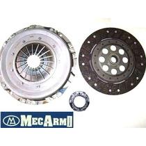 Kit Embreagem Passat 1.8 20v Turbo 98 99 2000 2001 Novo