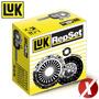 Kit Embreagem Luk Repset 621219808 Golf 1.8l 8v Glx 1995-98