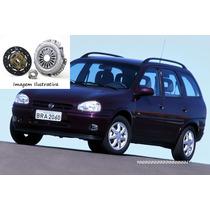 Kit Embreagem Corsa Wagon/ Pick Up 1.6 8v / 16v 96/02 Rec
