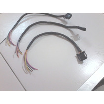 Plug Do Comando Do Ar Condicionado Novo Fox E Gol G6