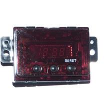 Relógio Digital Do Painel Honda Civic 97 A 99 Original Usado