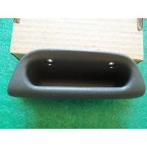 Puxador Interno Cinza Le Porta Traseira Corsa 96 / 98 - Gm