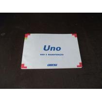 Manual Original Fiat Uno Sx Young 1997 1998 97 98