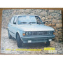 Manual Fiat 147 1981 Rallye Panorama L Gl Gls Furgão