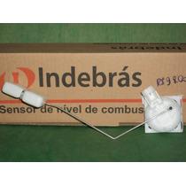Sensor De Nivel De Combustivel Fox Flex Indebras N°0111730pr