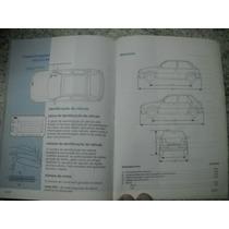 Manual Do Proprietário Fiesta (não É Cópia/original)