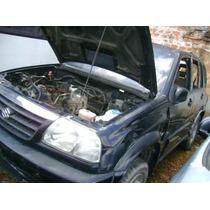 Pinça De Freio Dianteiro Vitara 2001 Diesel