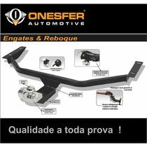 Engate,reboque Fiesta Sedan 2009 // Sem Furação // Onesfer