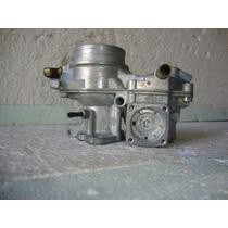 Carburador Corcel 1 Gas Mod: Simples (só Corpo E Tampa)