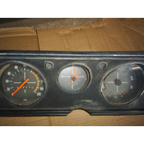 Painel Com Relógios Completo Do Dodge Dart