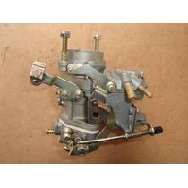 Carburador Solex 32 Dis 1 P/ Fiat 147 1050 Gasolina