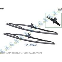 Palheta Limpador 16 400mm Bonanza 89/94 - Valeo