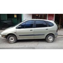 Suporte Do Coxim Do Cambio Renault Scenic 2000