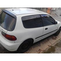 Cambio Automatico Honda Civic 1.5 16v 94 Tsi