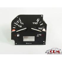 Marcador De Combustivel / Temperatura Santana / Novo