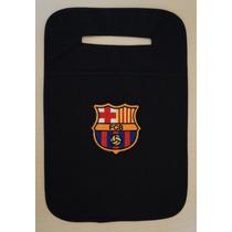 Porta Lixo Lixinho Lixeira Carro Time De Futebol Barcelona