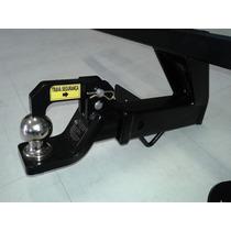 Engate E Suporte Reboque G Bola Duster 4x2 Renault