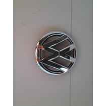 Emblema Completo Grade Gol G5 Original