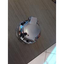 Tomada Reboque Carretinha Femea Aluminio