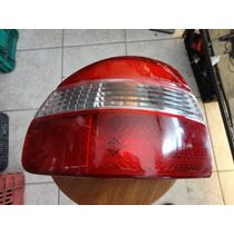 Lanterna Traseira Toyota Corola