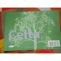Manual Do Proprietário Celta 2011