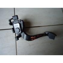 Pedal Acelerador Novo Palio 1.6 16v E-tork