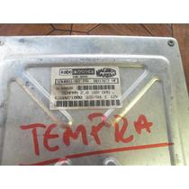 Modulo De Injeção Tempra 2.0 16v Gas 6160071800