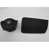 Bolsas Air Bag Volante E Carona G5/gol/saveiro/cross/fox
