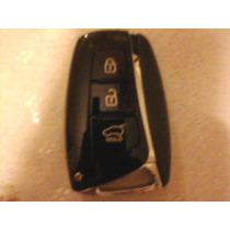 Chave Azera 2015 Sistema Key Less