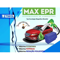 Economizador De Combustível Max Epr