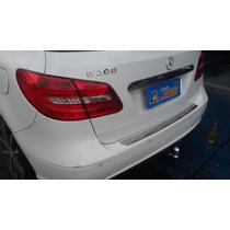 Engate Fixo E Removível Para Veículo Mercedes Benz B200