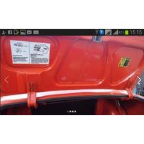 Corcel 1 E 2 Adesivos Do Porta Mala E Do Motor Modelo Origin