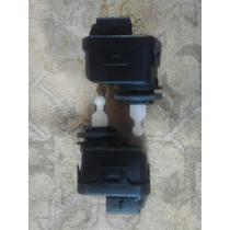 Motor Regulador De Farol Principal Up Vw