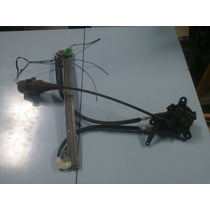 Maquina Vidro Elétrica Tras. Direita Peugeot 306 Ano 97