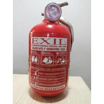 Extintor Abc 5 Anos