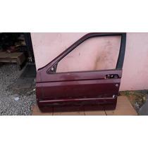 Porta Dianteira Esquerda Do Alfa Romeo 164 95 3.0 24v V6