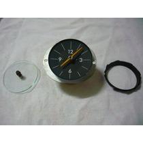 Relógio Das Horas Do Painel Opala 73 A 80 Original Completo