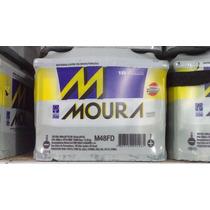 Baterias Moura 48 Amp