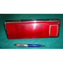 Ford Corcel 1 1969 Lanterna Traseira De Época Nova