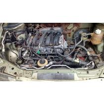 Modulo De Injeção Renault Scenic 1.6 16v