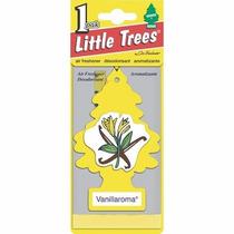 Aromatizante Little Trees Vanillaroma