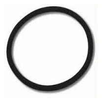 Anel O-ring 100mm Gerador Hidrogênio (hho) 70ºc